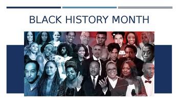 Black History in Science