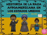 Black History in Spanish