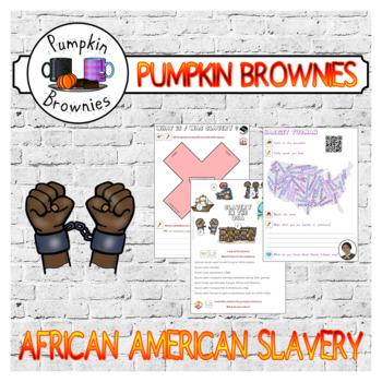 Black History: slavery and segregation