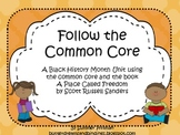 Black History with Common Core
