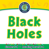 Black Holes - PC Gr. 5-8