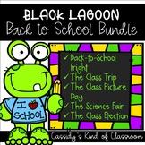 Black Lagoon Back to School Bundle