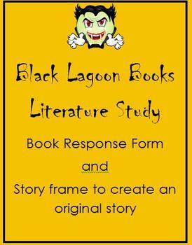 Black Lagoon Books Literature Study