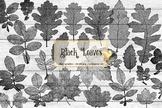 Black Leaf Clipart