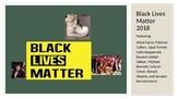 Black Lives Matter 2018