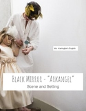 Black Mirror Arkangel Worksheets & Group Discussion (Podca