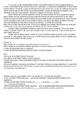 Black Panther French comprehensible input CI text