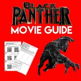 Black Panther Movie Activity