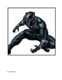 Black Panther Movie STEM Challenges