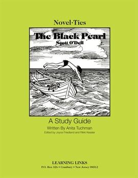 Black Pearl - Novel-Ties Study Guide