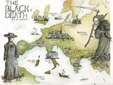 Black Plague - Middle Ages - 14th Century