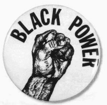Black Power - Civil Rights Starts to Change
