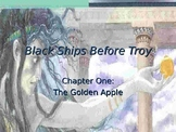 Black Ships Before Troy Ch. 1 PowerPoint Slideshow