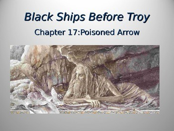 Black Ships Before Troy Ch. 17 PowerPoint Presentation