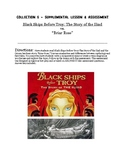 "Black Ships Before Troy: The Story of the Iliad vs. ""Briar Rose"" (Collections 6)"