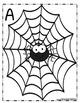 Black Spider Black Spider Literacy and Math Centers