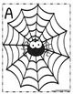 Black Spider Black Spider Literacy and Math Centers