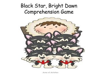 Black Star, Bright Dawn Comprehension Game