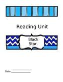 Black Star, Bright Dawn Reading Unit