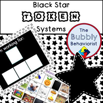 Black Star Token Reinforcer System