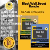 Black Wall Street Bundle