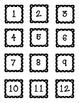 Black & White Polka Dot Class Jobs & Class Numbers