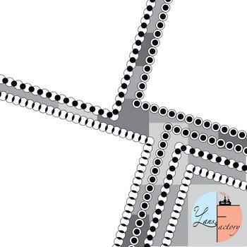 Shapes Frames / Borders