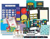 Black, White and Bold Beginning Teacher Starter Kit SALE 22% OFF 144720