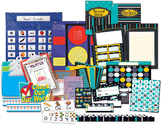 Black, White and Bold Beginning Teacher Starter Kit SALE 2