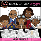 Black Women in History | Mini Bundle