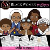 Black Women in History | Mini Bundle