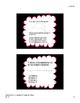 Black and Bright STAAR MATH PREP TASK CARDS (4th Grade) TE