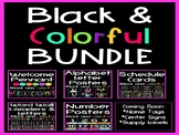 Black and Colorful Series ULTIMATE BUNDLE