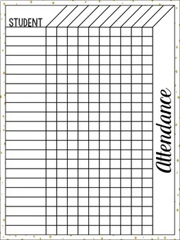 Black and Gold Editable Teacher Survival Binder