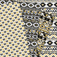 Black and Gold aztec Digital Paper, Boho seamless patterns backgrounds