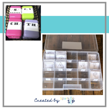Black and White Articulation Picture Cards & Activities