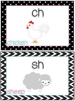 Black and White Classroom Decor Pack