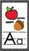 Black and White Dot Alphabet Line
