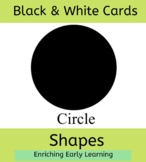 Black and White - Shapes