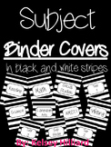 folder Cover sheets ( eleven different subjects) Can be Edited