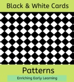 Black and white - Patterns