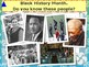 Black History Month Martin Luther King Jr. Day PPT