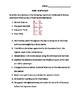 Black History Social Studies Quiz