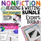 Nonfiction Reading ~ Nonfiction Writing ~ 2nd Grade 3rd Grade
