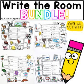Write the Room BUNDLE!