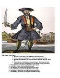 Blackbeard Activity