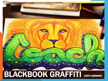 Blackbook Graffiti