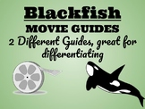 Blackfish Documentary Guide/Student Notes