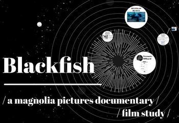 Blackfish Unit Prezi