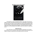 Blackfish Movie Questions - Intro to Persuasive Writing